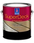 SuperDeck Exterior Deck & Dock Coating