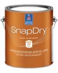 SnapDry Door & Trim Paint