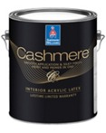 Cashmere Interior Acrylic Latex