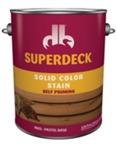 Superdeck Solid Color Stain 100 VOC