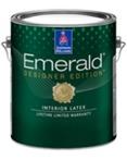 Emerald Designer Edition Interior Latex Paint