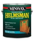 Minwax Water Based Helmsman Indoor/Outdoor Spar Urethane
