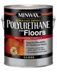 Minwax Super Fast-Drying Polyurethane for Floors