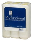 Sherwin-Williams Professional Roller Cover Value Pack