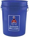 Sherwin-Williams 5 Gallon Plastic Bucket
