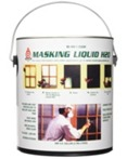Associated Paint Masking Liquid H20