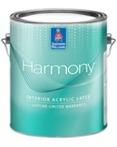 Harmony Interior Acrylic Latex