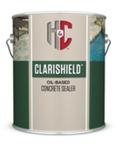 H&C CLARISHIELD Solvent-Based Concrete Sealer