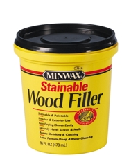 Minwax Stainable Wood Filler Homeowners Sherwin Williams