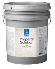 Property Solution™ Interior Latex Paint