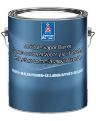 moisture vapor barrier contractors sherwin williams