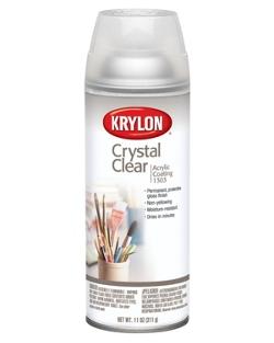 Crystal Clear Acrylic