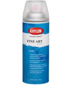 Fine Art Fixatif