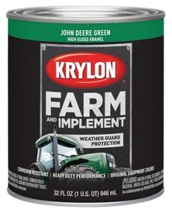 Farm & Implement Paint - Quart