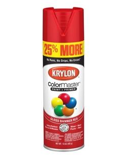ColorMaster® Paint + Primer - 25% More