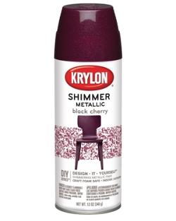 Shimmer Metallic Krylon