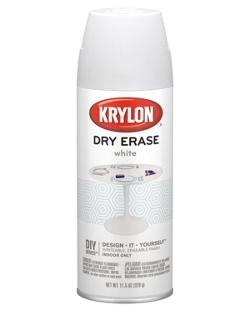 Dry Erase Brush-On