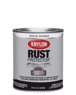 Rust Protector™ Rust Preventative Primer - Quart