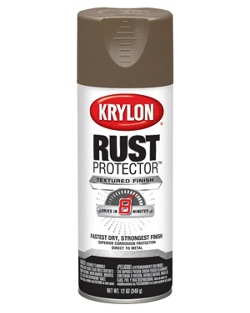 Rust Protector™ Textured Finish
