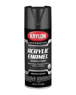 Automotive Acrylic Enamel