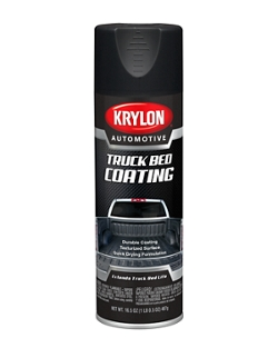 Automotive Truck Bed Coating