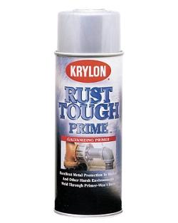 Rust Tough® Prime™ Galvanizing Primer