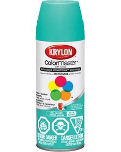 ColorMaster™ Paint + Primer Enamel Paint