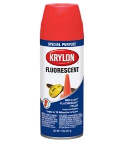 Fluorescent Paint Krylon