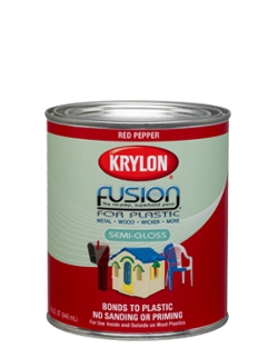 Fusion for Plastic® Brush-On