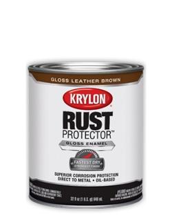 Rust Protector™ Rust Preventative Enamel - Quart