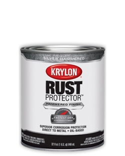 Rust Protector™ Hammered Finish - Quart