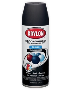 Indoor/Outdoor Primer