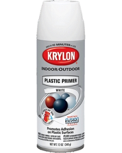 Indoor/Outdoor Plastic Primer