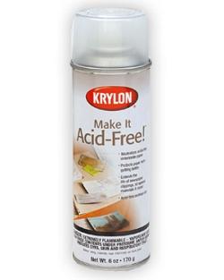 Make It Acid-Free!®