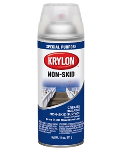 Non-Skid Coating