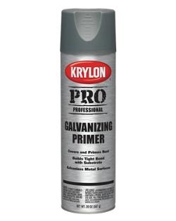 Professional Galvanizing Primer