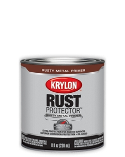 Rust Protector™ Rusty Metal Primer - Quart