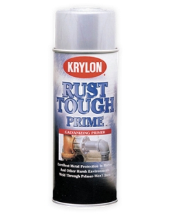 Rust Tough® Prime™ Galvanizing Primer