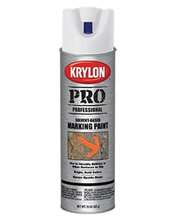 Professional Marking Paint--Solvent-Based
