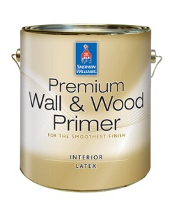 Premium Wall Wood Primer Homeowners Sherwin Williams