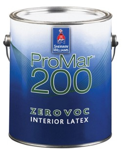 Promar Interior Exterior Latex Paint