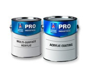 Commercial High-Performance Coatings