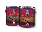 Deck Stains Supplies Sherwin Williams