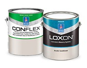 Concrete & Masonry Products