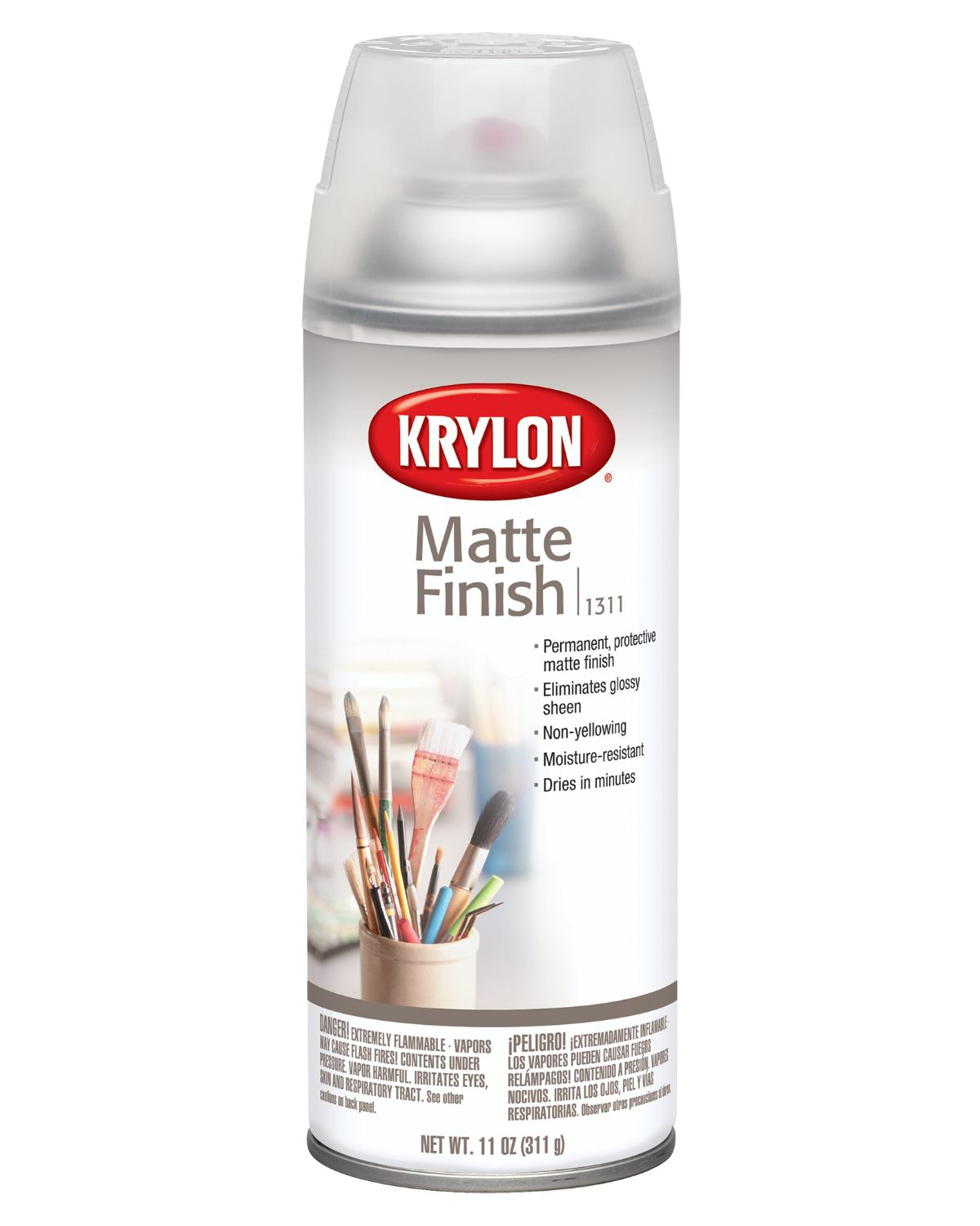 Matte Finish - | Krylon