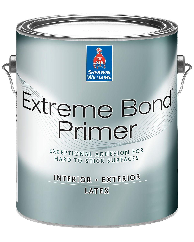 Extreme Bond Primer Sherwin Williams