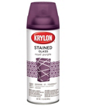 Krylon® Glass Paints
