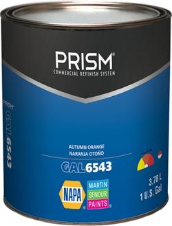 PRISM® Low VOC Urethane Single Stage Color (76-79) Product Image