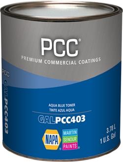 PCC® Acrylic Urethane Single Stage Color (87) Product Image