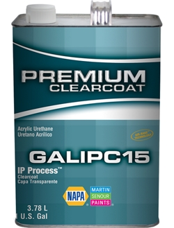 IP Process™ Clearcoat with AIR-DRY™ Technology Product Image